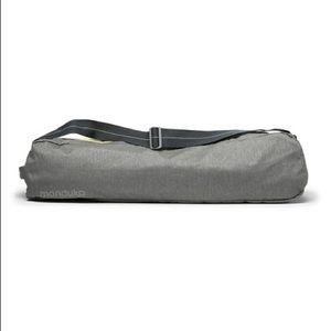 Manduka Go Light Yoga Mat Bag / Carrier